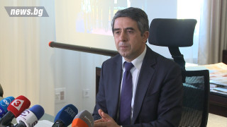 Плевнелиев: Резолюцията на ЕП ще се ползва срещу България