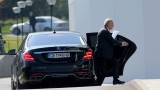 Спас Русев напусна преждевременно Изпълкома на БФС