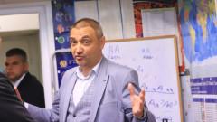 Лечението на проф. Чорбанов от COVID-19 било стандартно, без ВИП услуги