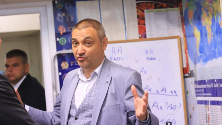 Чорбанов: Новият щам на COVID-19 вероятно вече е у нас