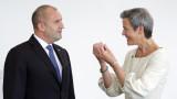 Румен Радев: Очакваме открит диалог с РС Македония и необратими резултати