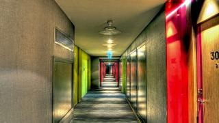 Първият в света хотел на Missoni