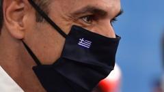 Гръцкият премиер поиска от евролидерите ясни варианти за санкции срещу Турция