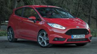 Ford представя ново поколение Fiesta до края на 2016-а