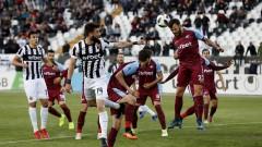 Капитанът на Локомотив: Отборът ни е зажаднял за големи мачове