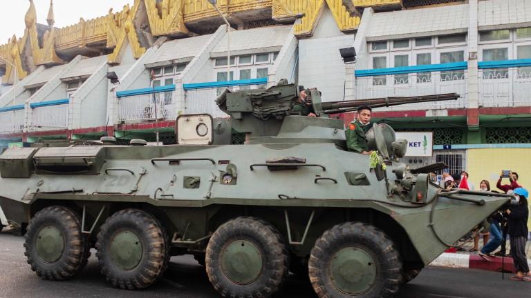 ООН призова Мианмар да допусне специалния ѝ представител