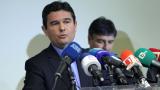 """Реформаторите призовават да не се бърза с решението за """"Газпром"""""""