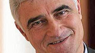 Петър Димитров е новият министър на икономиката и енергетиката