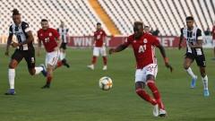 Гол от засада опорочи един от най-силните мачове за сезона, Локо (Пд) остави ЦСКА на 11 точки зад Лудогорец