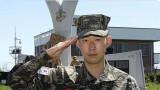 Хюн Мин Сон завърши задължителната си военна служба