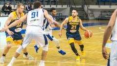 Дарин Иванов: Левски Лукойл са фаворит за титлата, победиха ни заслужено