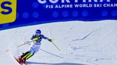 Микаела Шифрин спечели своя първи златен медал от Световното по ски
