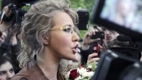 Кремъл отрича да има общо с кандидатурата на Ксения Собчак за президент