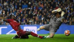 Ливърпул разгроми Порто с 4:1 и ще играе срещу Барселона