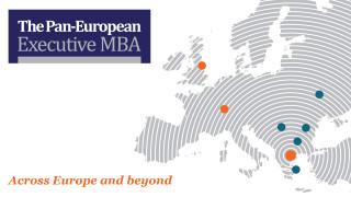 Програма MBA от световна класа се предлага в София от CITY College