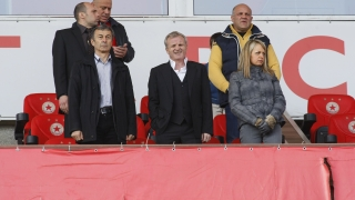 ЦСКА може да вкара свой човек в Народното събрание!