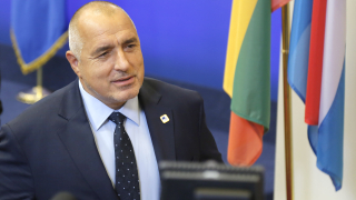 Борисов иска колективно членство на ЕС в НАТО