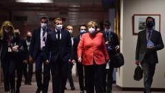 Меркел: Добър сигнал