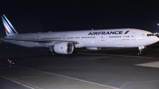 5G телефони вредят на височинни уреди на самолети