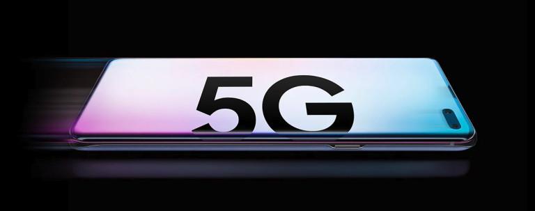 Galaxy S10 5G е с невероятен 6.7-инчов екран