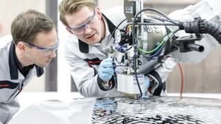 Porsche инвестира $24 милиона в екологично чисти горива