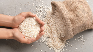 Когато китайците купуват ориз от Италия