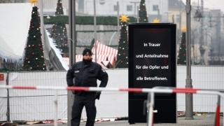 Германците май заловили грешния човек за атаката в Берлин