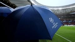Днес ще бъдат изтеглени осминафиналните двойки в Шампионската лига