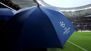 УЕФА: Клубните турнири все пак може да бъдат подновени