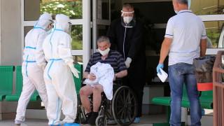 Сърбия задължи да се носят маски