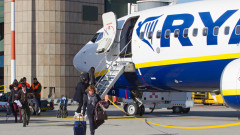 """МВнР предупреждава за стачни действия на """"Райънер"""" в Италия"""