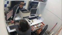 МВР издирва мъж за кражба на значителна парична сума в София