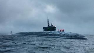 САЩ следят руска подводница край бреговете на Аляска