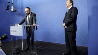 Шведски министър хвърли оставка, сравнил Израел с Нацистка Германия