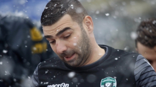 Пропадна вариантът за трансфер на Владо Стояно във Фенербахче