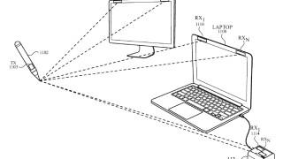 """Apple патентова """"магическа"""" писалка"""