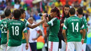 Късна рокада в състава на Мексико за Мондиал 2018