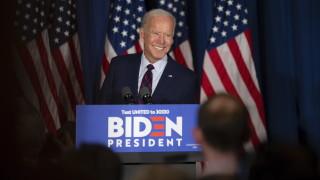 Байдън печели първичния вот във Флорида, Илинойс и Аризона