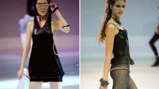 Завърши Седмицата на модата в Хонконг