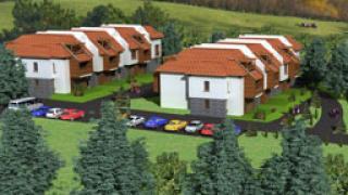 """Започна строителството на """"Велико Търново Хилс"""""""