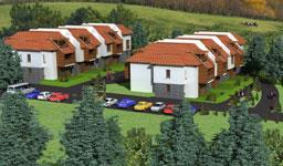 Сателитно селище строят край Велико Търново