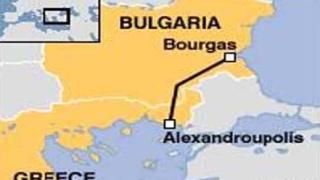 Старт на кампанията за референдум за тръбата в Созопол