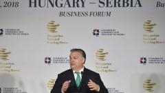 Румънският газ ще сложи край на монопола на Русия в Унгария, обяви Орбан