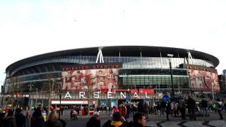 Нигерийски милиардер иска да закупи Арсенал
