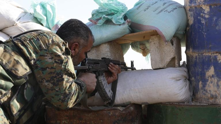 ООН зове за мир в Сирия