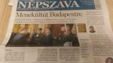 Неофициално от Унгария: Груевски е избягал с български паспорт