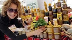 """Връщат фермерските продукти на столичния пазар """"Иван Вазов"""""""