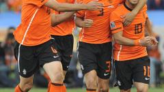 Холандия вкара само три на Андора