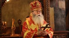Митрополит Гавриил не разбира хулите заради позицията на църквата