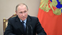 Новите санкции на САЩ вредят на отношенията ни, убеден Путин